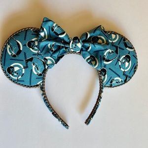 mayrafabuleux Accessories - The Incredibles 2 Minnie Ears, Mickey Ears,